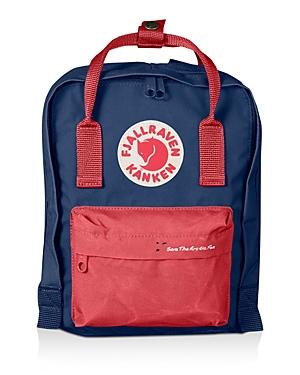 Fjallraven Mini Kanken Arctic Fox Backpack