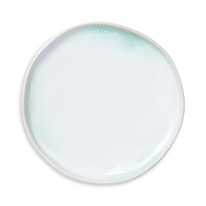 Vietri Bath Essentials Aqua Round Tray