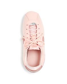 Nike - Girls' Cortez Basic Lace Up Sneaker - Big Kid