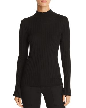 Joie Gestina Ribbed Sweater