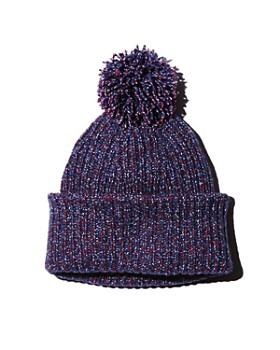 ea6af8a0a32 Pom Pom Hat - Bloomingdale s