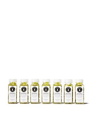 Sugarfina x Pressed Juicery 7-Day Juice Cleanse Gummy Bears