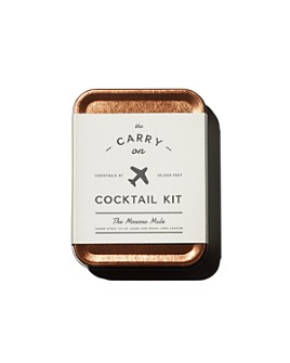 W&P Design - The Carry-On Cocktail Kit, Moscow Mule