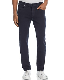 J Brand - Tyler Slim Fit Jeans in Nubloo