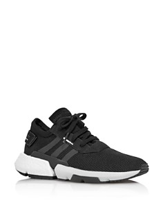 Adidas - Women's Originals POD-S3.1 Round-Toe Lace Up Sneakers
