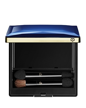Clé de Peau Beauté - Eye Color Quad Case