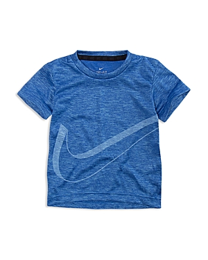 Nike Boys' Dri-Fit Performance Tee - Little Kid