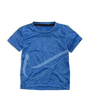 Nike Boys' Dri-Fit Performance Tee - Little Kid