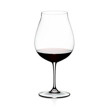 Riedel - Vinum New World Pinot Noir Glass, Set of 2