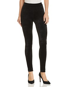 Theory - Adbelle Skinny Velour Pants