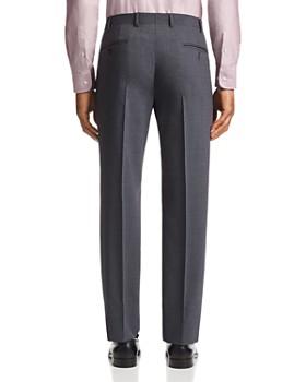 Armani - Tonal-Stitch Tailored Fit Pants