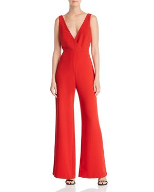 CURTIS WIDE LEG JUMPSUIT
