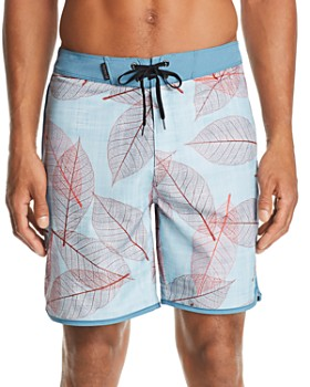 Hurley - Phantom Foliage Board Shorts