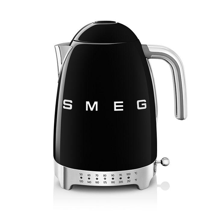 Smeg - '50s Retro Variable Temperature Kettle