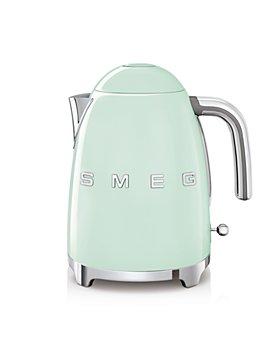 Smeg - '50s Retro Electric Kettle