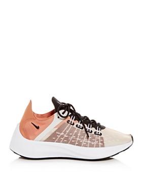 Nike - Women's Future Fast Racer Low-Top Sneakers