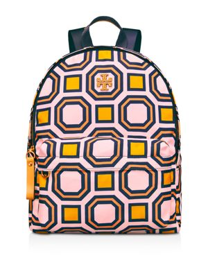 Tory Burch Nylon Backpack 2836486