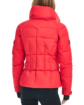 SAM. - Matte Freestyle Short Down Puffer Coat