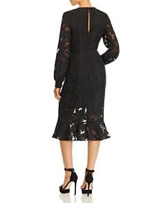 Finders Keepers - Midnight Midi Dress
