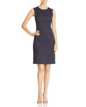 Kobi Halperin Brandi Brocade Dress