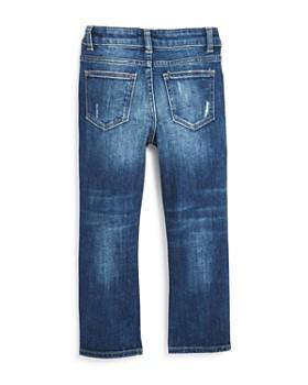 DL1961 - Boys' Brady Distressed Slim Jeans - Little Kid