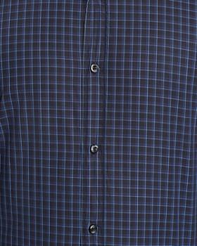 HUGO - Elisha Plaid Extra Slim Fit Button-Down Shirt