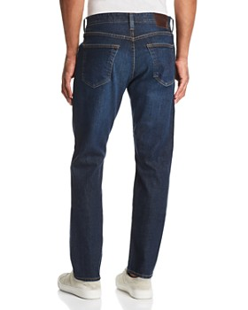 AG - Everett Slim Straight Fit Jeans in Series