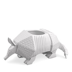Easy Tiger Armadillo Planter - Bloomingdale's_0