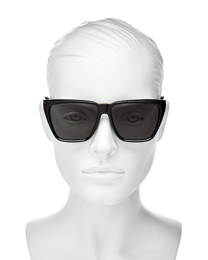 d79890645dd Givenchy - Women s Square Sunglasses