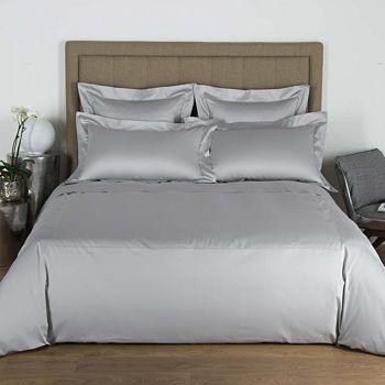 Frette - FRETTE Essentials Single Ajour King Pillowcase, Pair