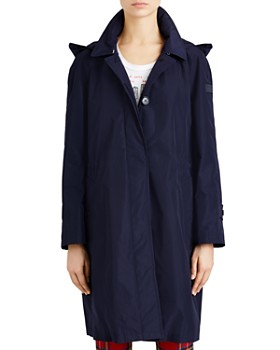 Burberry - Tringford Hooded Parka