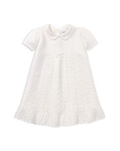Ralph Lauren - Girls' Sweater Dress - Baby