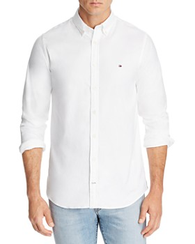 Tommy Hilfiger - Core Slim Fit Button-Down Shirt