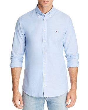 Tommy Hilfiger Core Slim Fit Button-Down Shirt