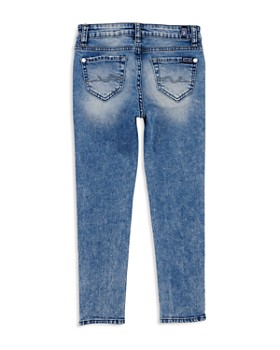 7 For All Mankind - Girls' Ankle Skinny Jeans - Big Kid
