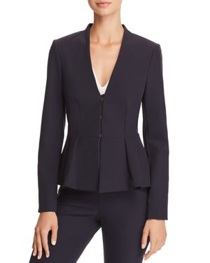 LILA TAILORED BLAZER - 100% EXCLUSIVE
