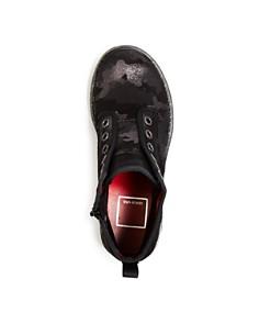 Dolce Vita - Girls' Camo-Print Shimmer Landis Boots - Little Kid, Big Kid