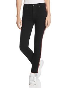 Joe's Jeans - Charlie Ankle Skinny Jeans in Arriana