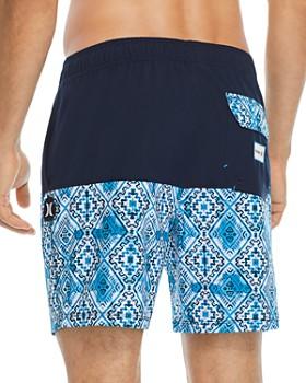 Hurley - Groovy Volley Board Shorts