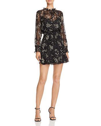 Parker - Paisley Floral Dress - 100% Exclusive