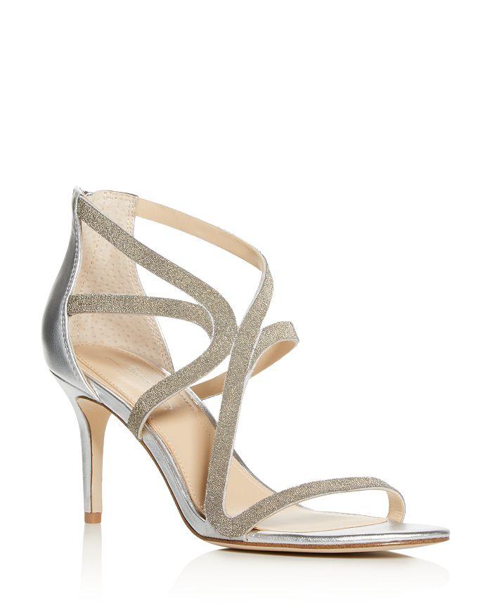 38e384ef7058 Imagine VINCE CAMUTO - Women s Petara Mid-Heel Sandals