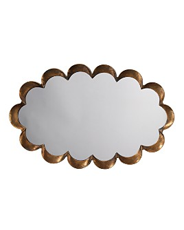 Jamie Young - Scalloped Mirror