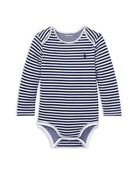 Ralph Lauren - Boys' Striped Bodysuit - Baby