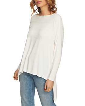5caabbfb395d4 1.STATE - Ribbed Tunic Top ...