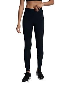 Nike - Leg-A-See High-Rise Leggings