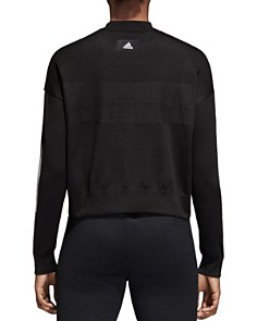 adidas Originals - ID Cropped Sweater