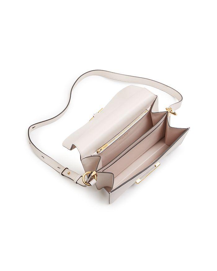 b2c710f743 Salvatore Ferragamo - Medium Classic Flap Shoulder Bag