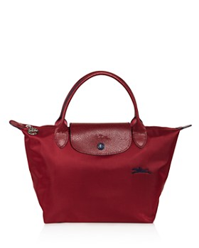 Longchamp - Le Pliage Club Small Tote