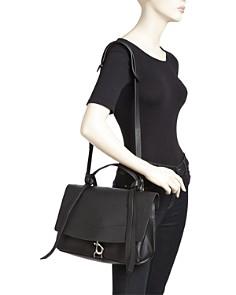 Rebecca Minkoff - Stella Medium Leather Satchel