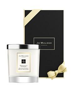 Jo Malone London - Honeysuckle & Davana Home Candle